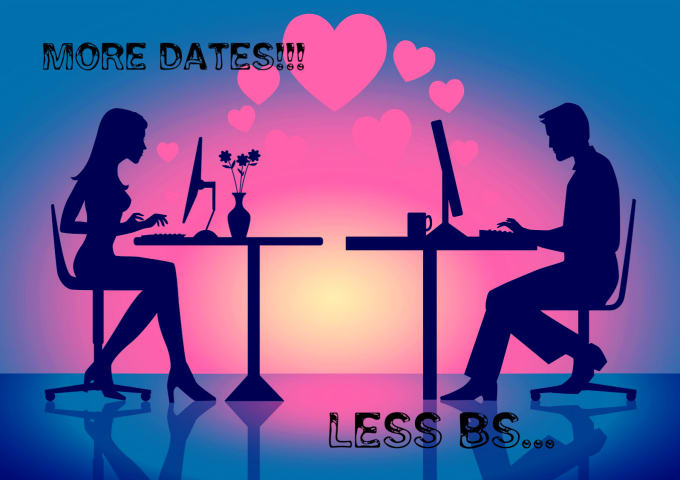 improve your okcupid or pof profile and messages