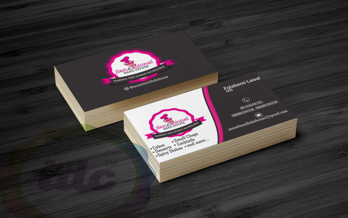 Design a neat and creative business card in 4 hours by susangrafixs design a neat and creative business card in 4 hours colourmoves