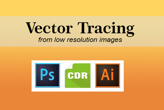 convert to vector png,jpg,cdr,psd, svg and ai