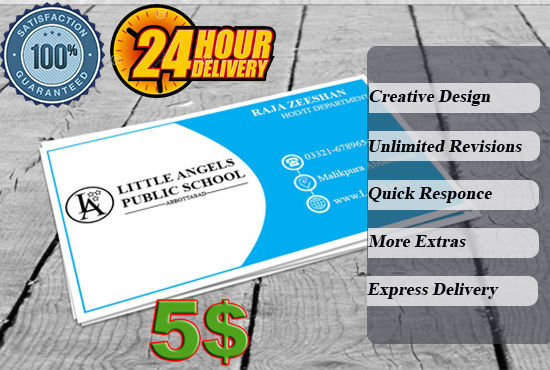 Design awesome double side business card and 2 free mockups by design awesome double side business card and 2 free mockups reheart Choice Image