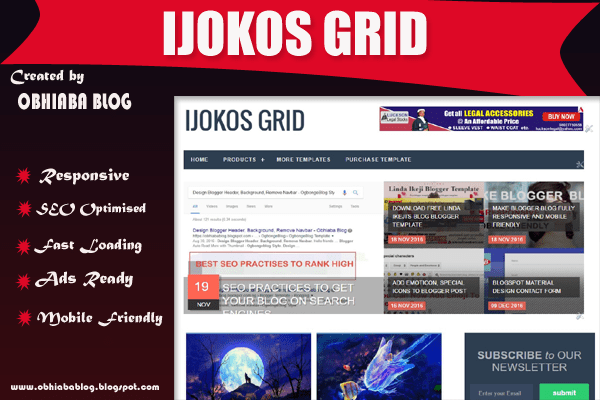 Sell ijokos blogger template at cheapest rate by obhiabablog sell ijokos blogger template at cheapest rate maxwellsz