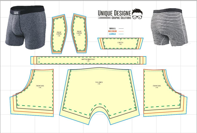6f7a85cf787 I will design jersey pattern or template for sewing or sublimation.  uniquedesigne