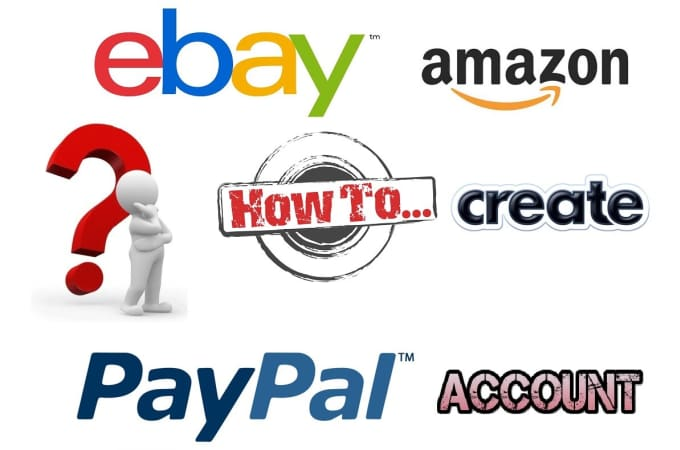 Give You Expert Help To Start Amazon Ebay Online Store Shop By