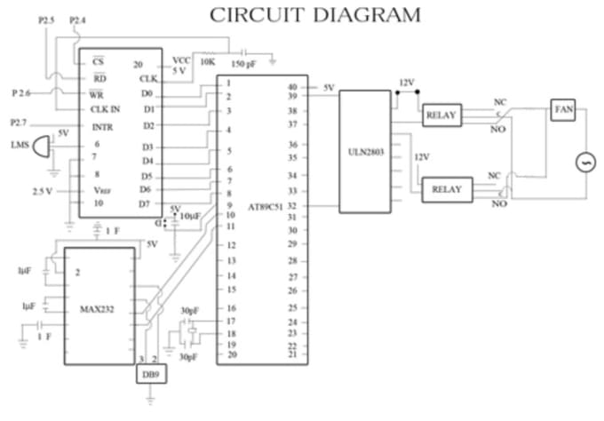 Convert your hand drawing circuit diagram into digital image by ...
