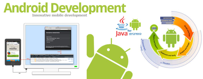 faheemmughak : I will design and Develop Full Feature Android Apps Quickly  For You for $10 on www fiverr com