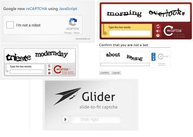 shahzad_nasar : I will implement captcha code in your contact us or inquiry  form for $5 on www fiverr com