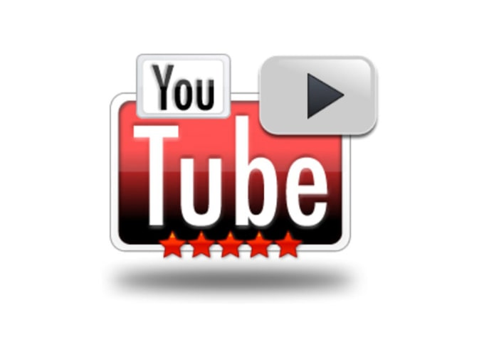 how to add youtube video player in html
