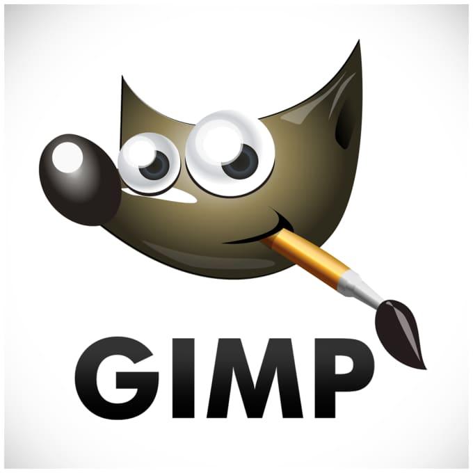 Image result for GIMP logo