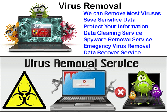 perfectly clean virus, spyware and adware from your pc