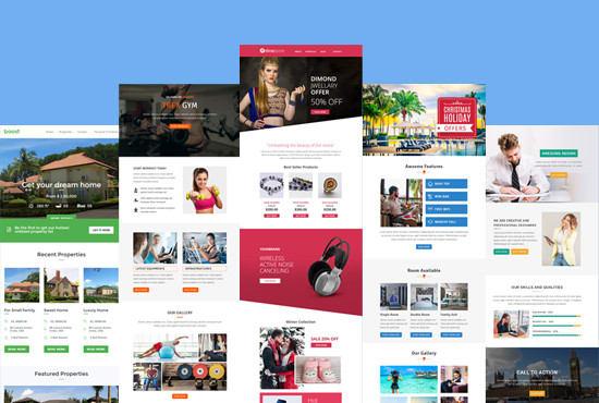 Mailchimp Newsletter Templates | Design An Outstanding Mailchimp Newsletter Template By Emarketing143