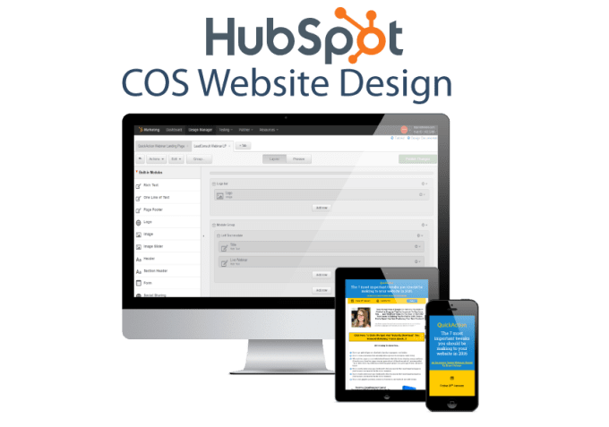 Image result for hubspot website