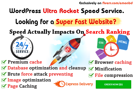 Useful Tips To Optimize And Speed Up WordPress Sites