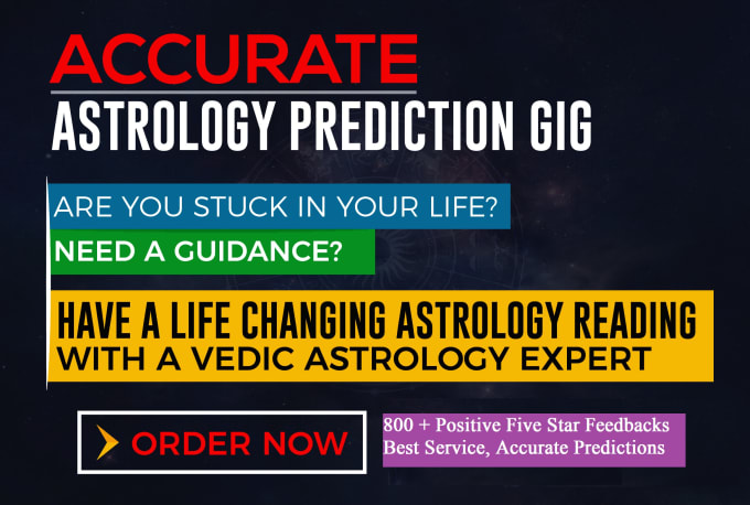 do 12 page accurate astrology psychic reading