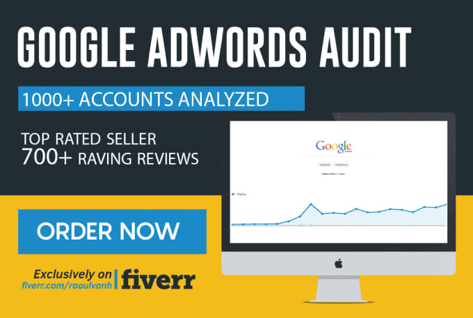 audit your google adwords PPC campaigns
