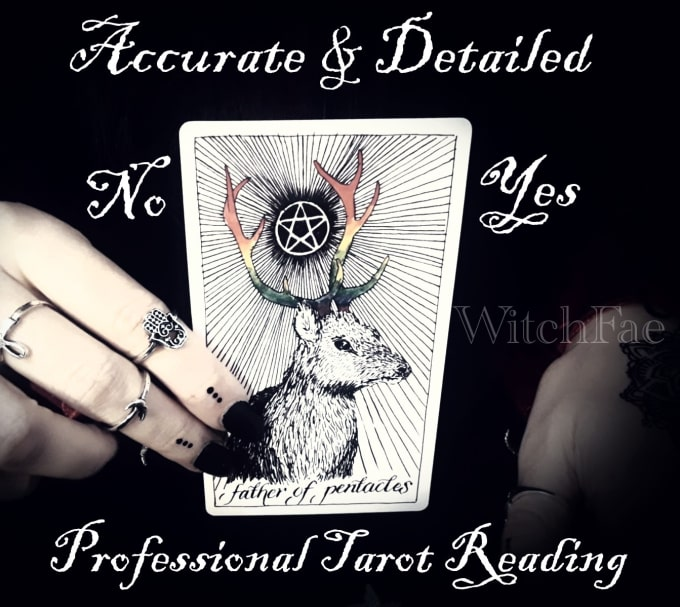 do a fast yes or no tarot reading