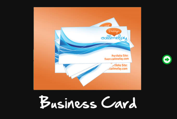 Create cool business card for vistaprint by callmefay create cool business card for vistaprint ccuart Images