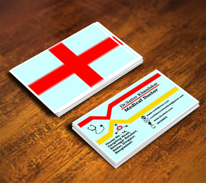 Do any business card banar creative design and fast delivery by do any business card banar creative design and fast delivery reheart Images