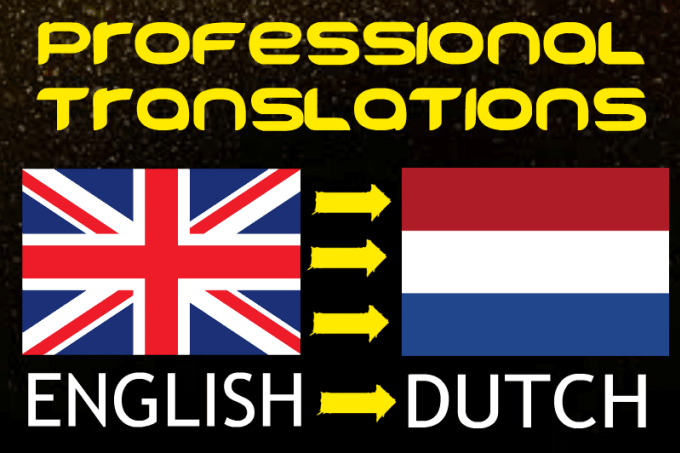 Translate eng to dutch-7254