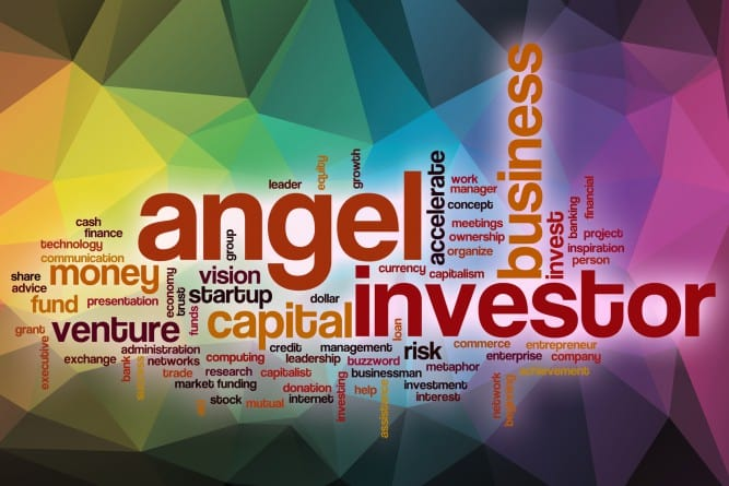 provide you with a list of angel investors in brazil