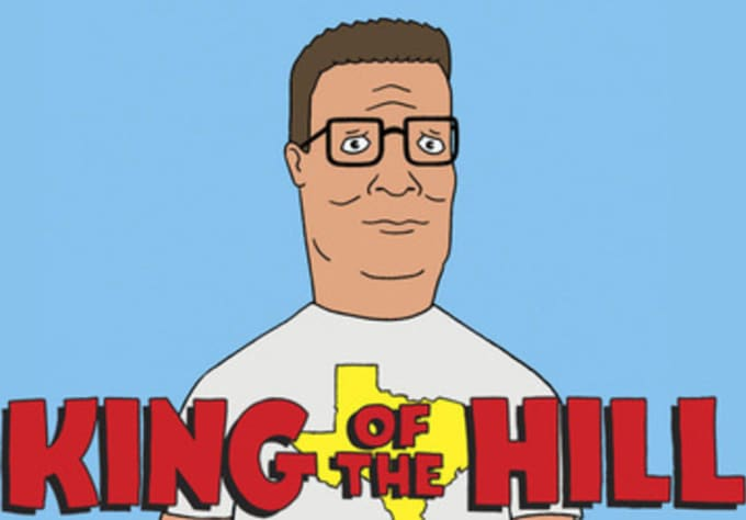 Mike Judge on Life After 'King of the Hill' - The New York ...  Hank Hill High