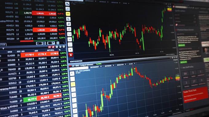 show you how I trade thinkorswim trading setup think or swim