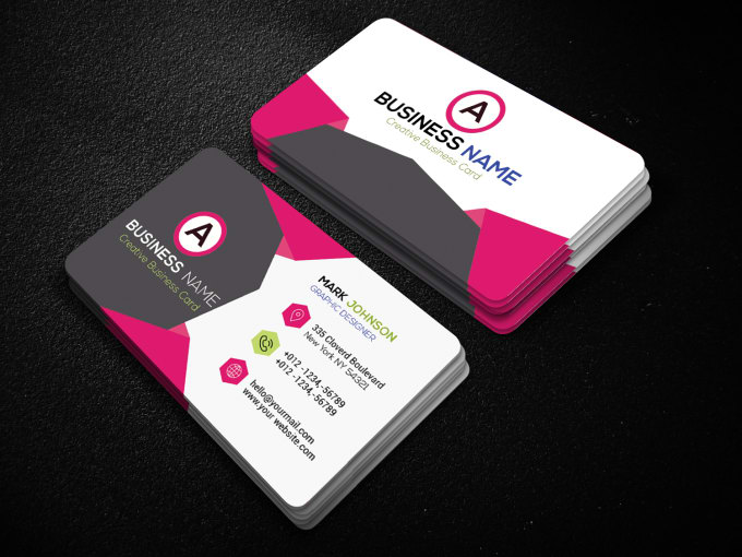 Unique business cards in 24 hours with unlimited revision by unique business cards in 24 hours with unlimited revision colourmoves