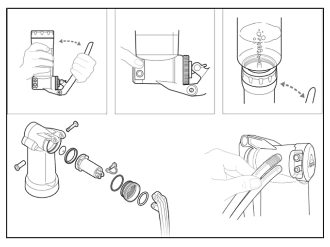 Plumbing Drawing At Getdrawings Manual Guide