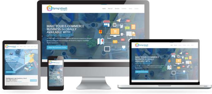 scrap website using rpa,uipath