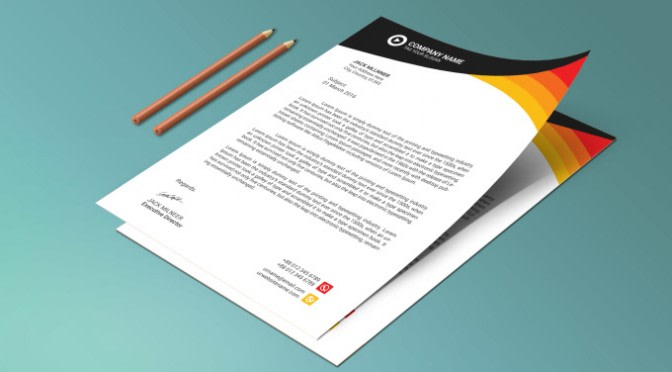 design your company headed paper and image quotes for you by emaspecial