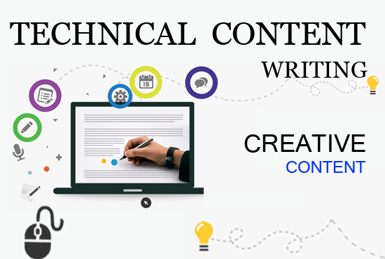 Expert In Technical Blog Creative Content Academic Writer By Nnilesh