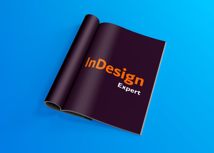 Convert Or Edit Any Abobe Indesign Template Indd Files Professionally