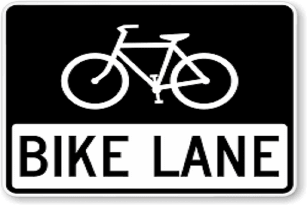 This Logo Was Made For The Park Signs For Cycle Paths By Aprintz
