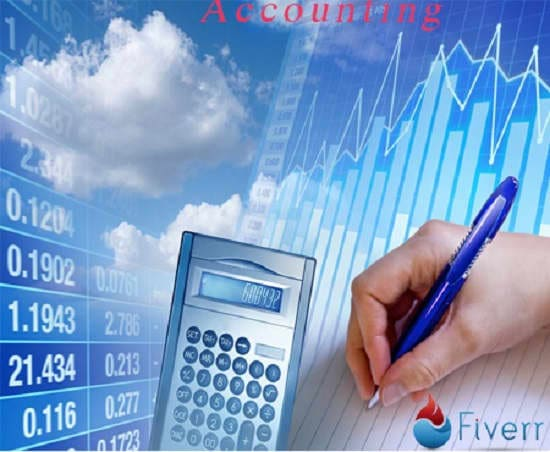 do any accounting job and ms excel jobs by lakysis