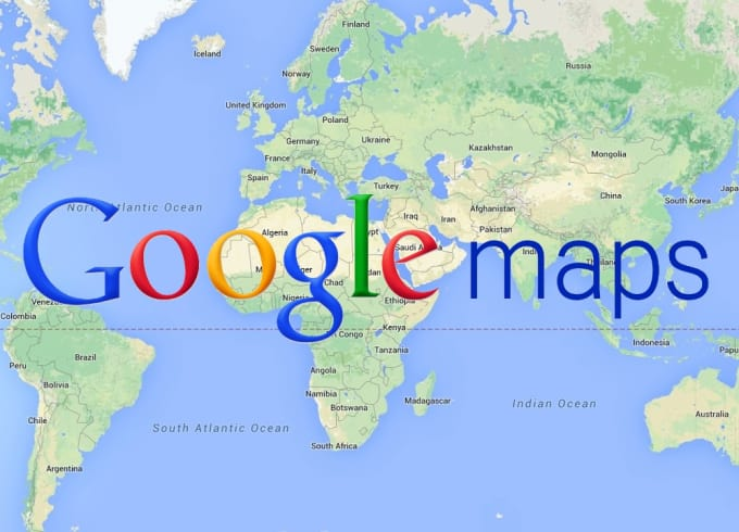 aktomjerry1 : I will integrate google login, map and other API on your  website for $5 on www fiverr com