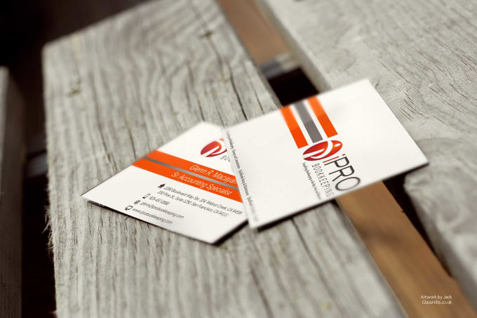 Design a executive business card by graphicvisions design a executive business card colourmoves