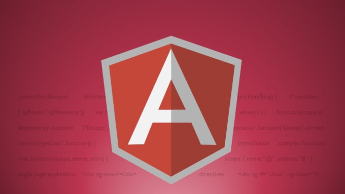 write and debug any angularjs script for you