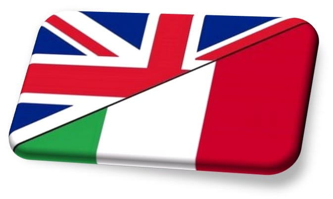 Words In Italian Translated To English: Translate 500 Words Italian To English By Kat_spinovskij