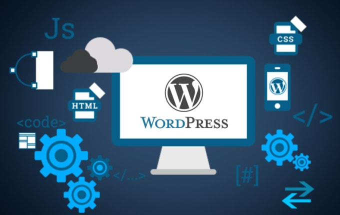 web design services, wordpress web design
