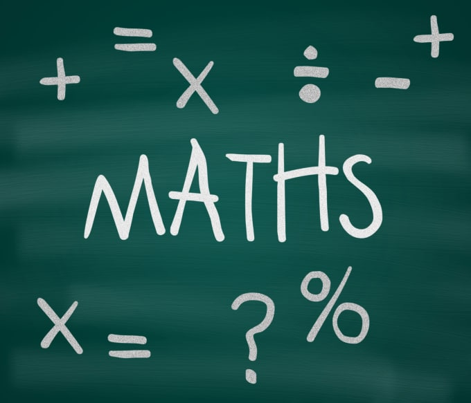 Help you in solving math problems and mock tests by Assadu1191914