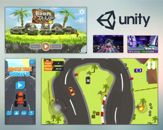 develop,modify,reskin,assets integrate unity 2d,3d games
