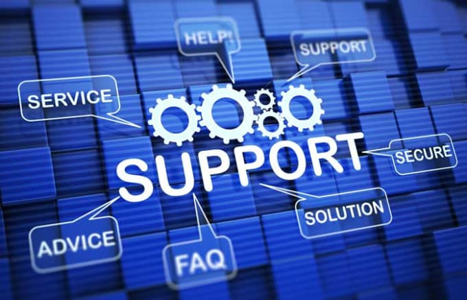 Provide Technical Support For Computer  Virus Removal  Pc