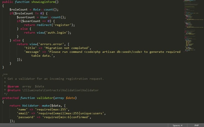 fix and optimize your php or wordpress website