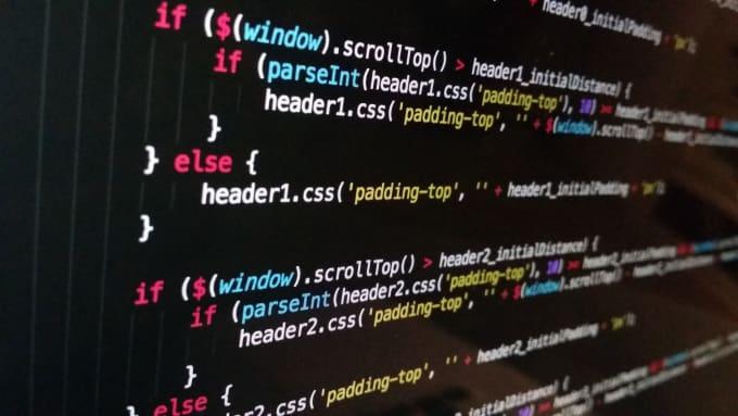 do php,javascript,json,react or bug fixes