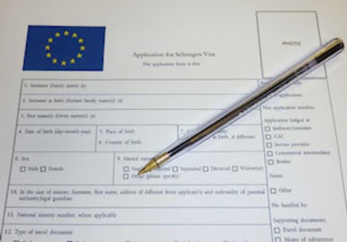 Help you to complete a schengen visa application form by thiscrs help you to complete a schengen visa application form thecheapjerseys Gallery