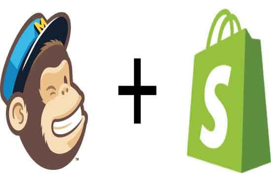 sync your shopify customers with mailchimp subscribers