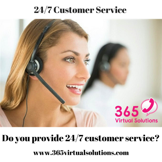 make the call and provide live answering service
