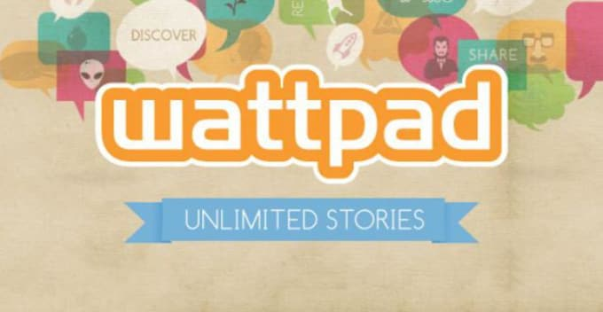 make the promotion of your WATTPAD story