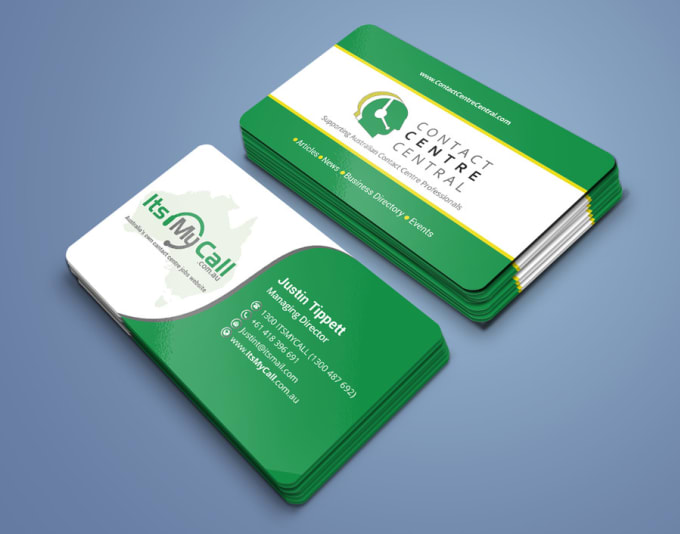 Design professional 2sided business card for you in 24 hour by design professional 2sided business card for you in 24 hour colourmoves
