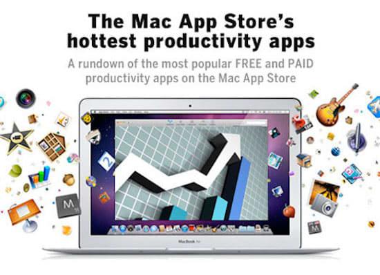 develop modern cocoa mac desktop applications