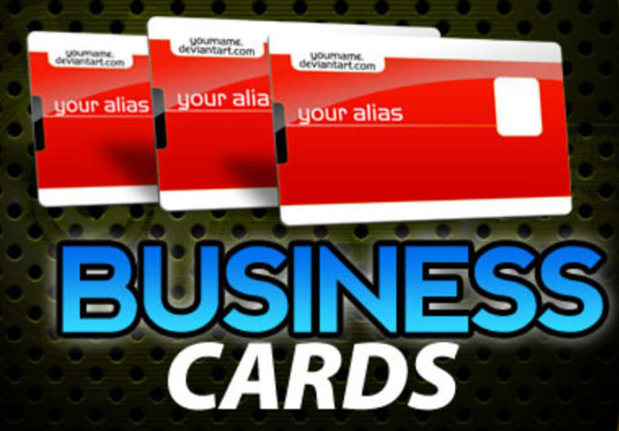Create high resolution business cards design by hndsign create high resolution business cards design reheart Gallery